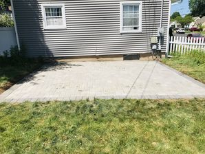 Paver Patio Installation in Clifton, NJ (2)